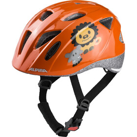 Alpina Ximo Helmet Kinder lion